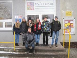 Skvělý úspěch žáků kvarty GMK v okresním kole Matematické olympiády kategorie Z9