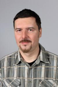 Mgr. Radim Bejlovec