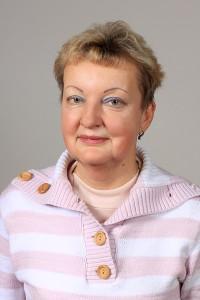 RNDr. Radmila Horáková
