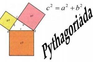 Výsledky okresního kola Pythagoriády