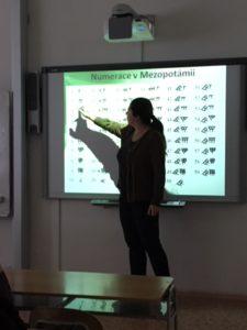 Matematické přednášky