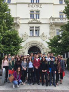 Poznáváme Slezsko aneb dějepisná exkurze