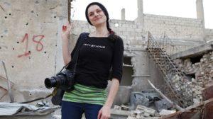 Beseda s novinářkou Markétou Kutilovou