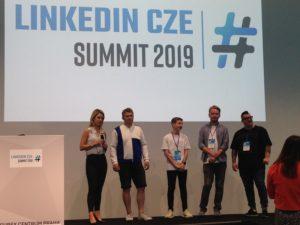 LinkedIn Summit 2019