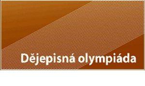 Školní kolo Dějepisné olympiády