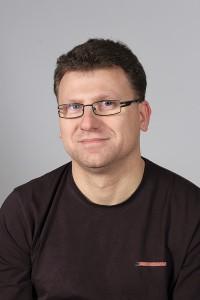 Mgr. Jindřich Foltas