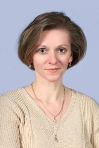 Mgr. Radmila Štípková