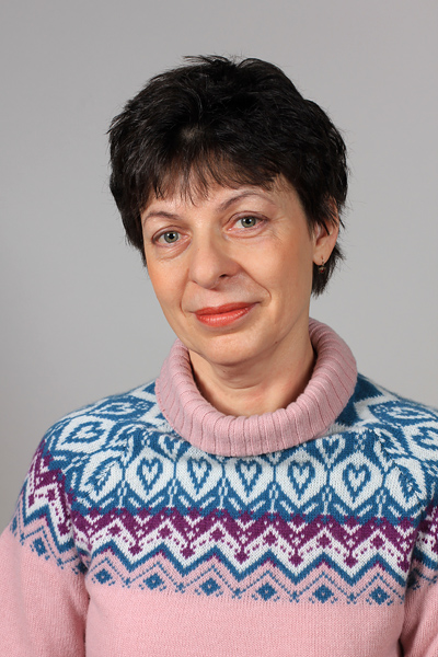 PhDr. Milena Šustrová