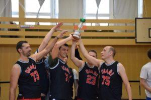 Abiturientský turnaj